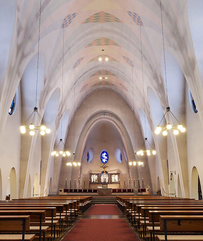 St. Antonius, Castrop-Rauxel