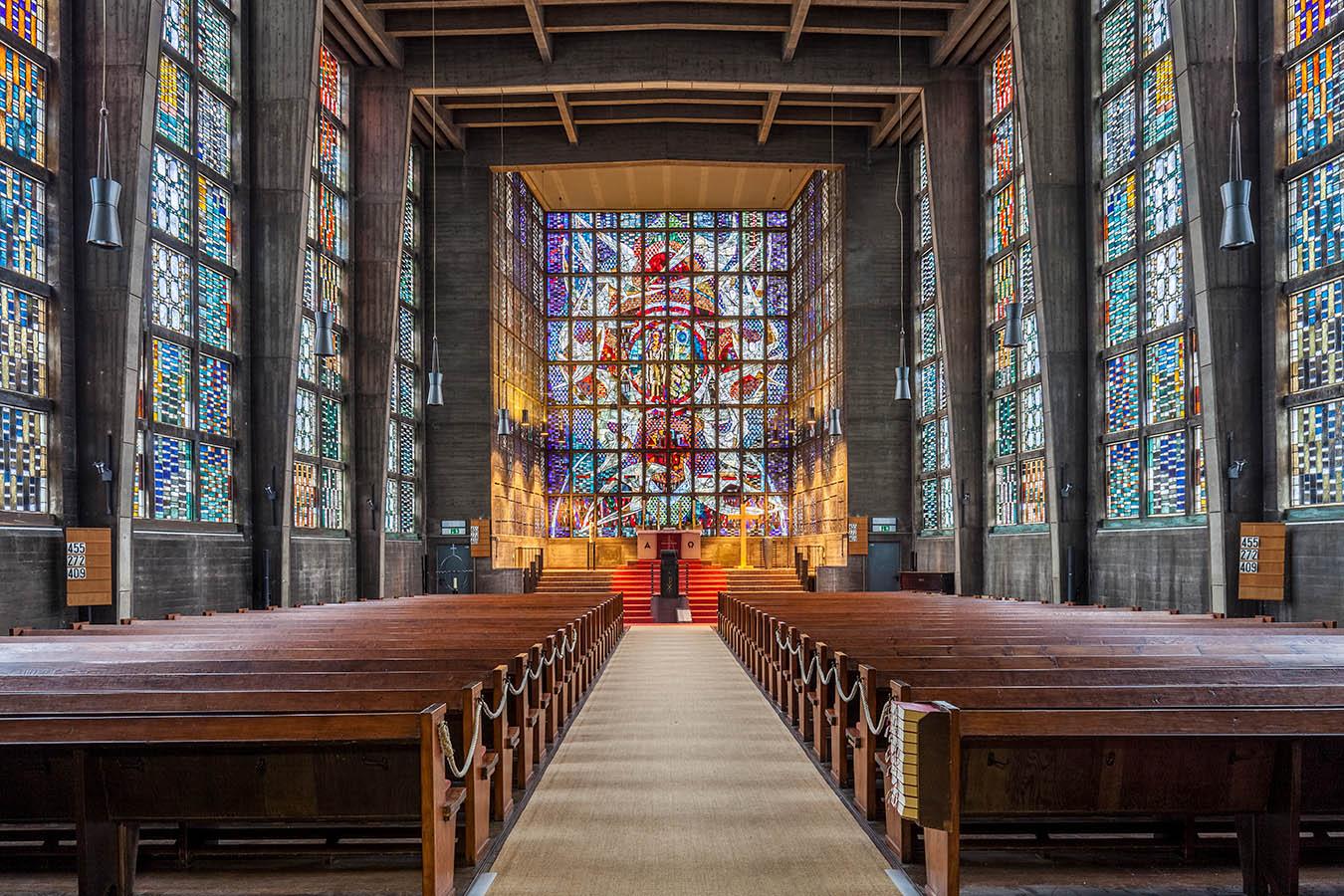Nikolaikirche, Dortmund