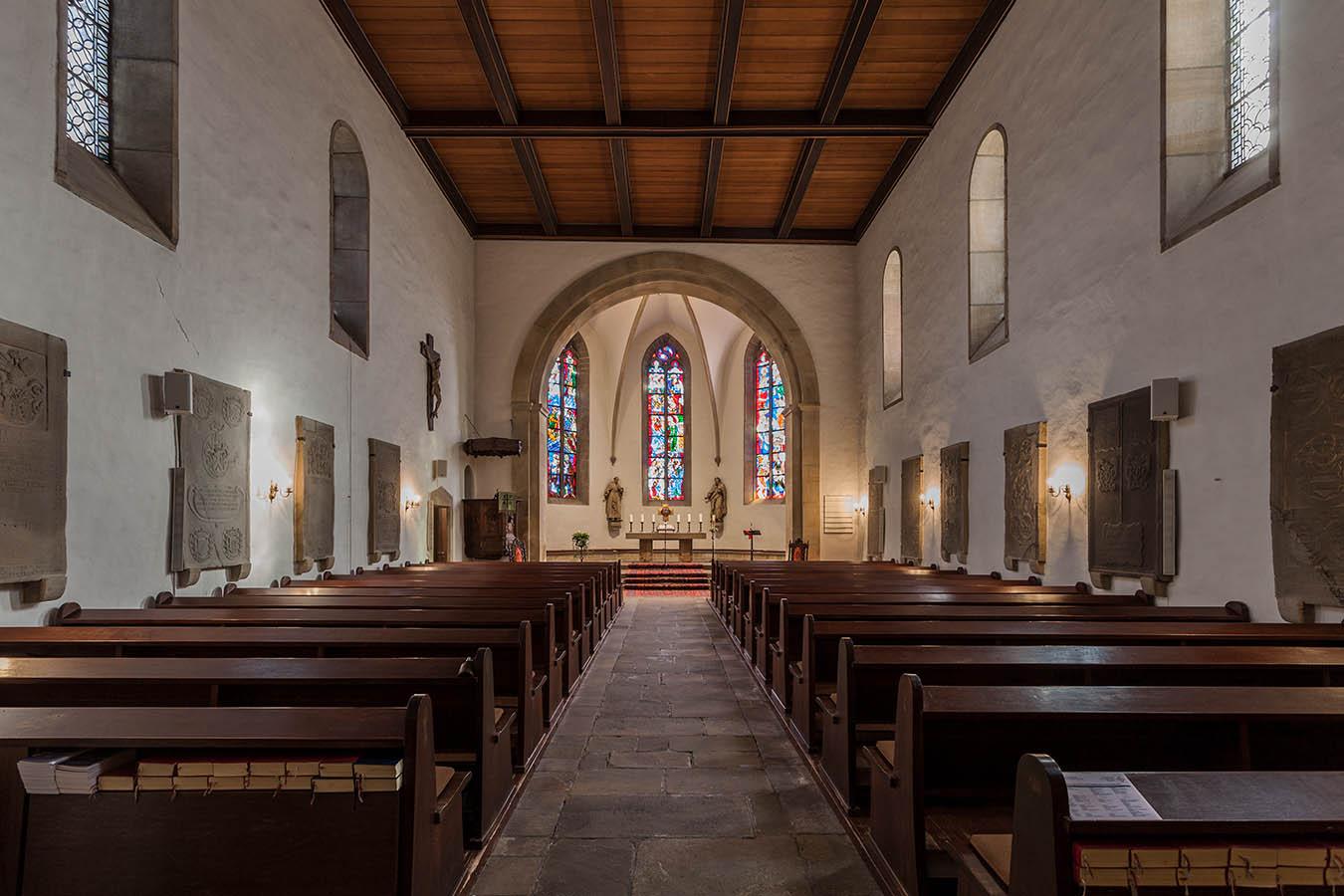 St. Peter zu Syburg, Dortmund