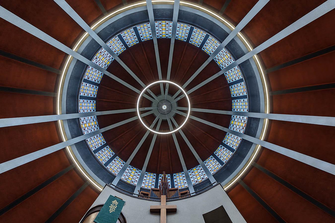 Auferstehungskirche, Essen