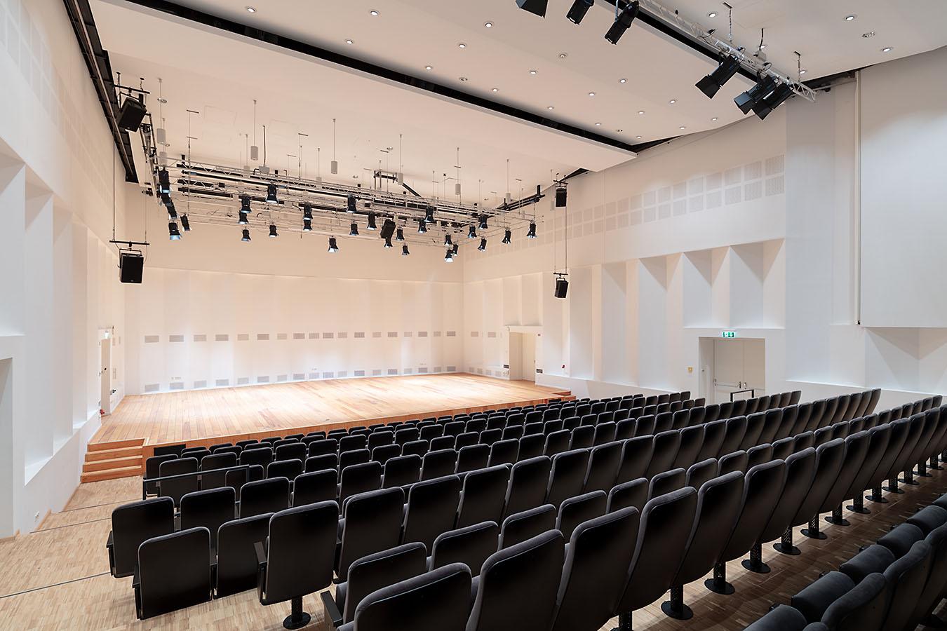 Orchesterzentrum NRW, Dortmund