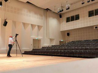 Orchesterzentrum NRW