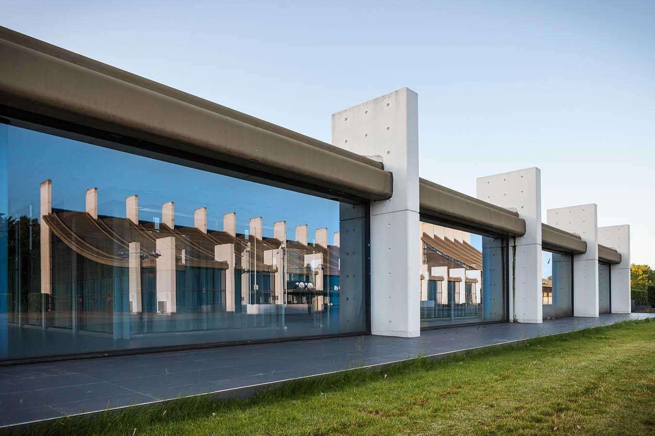 Rathaus & Forum, Castrop-Rauxel