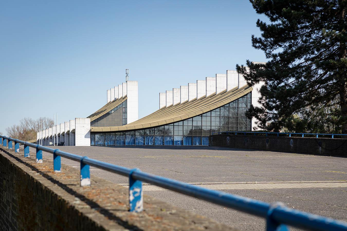 Stadthalle Castrop-Rauxel